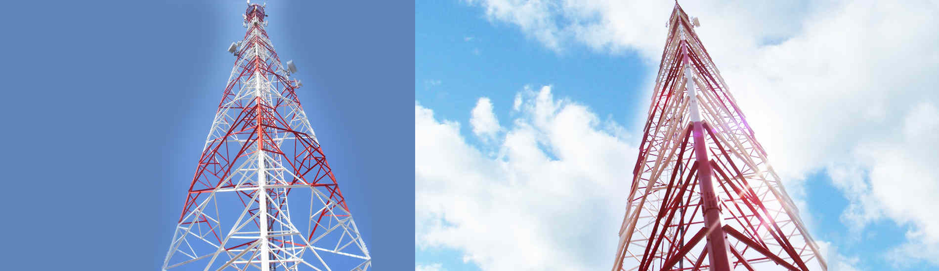 Manufacturer of Towers and Accessories